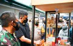 Wali Kota Medan bina 2.000 UMKM lokal agar naik kelas